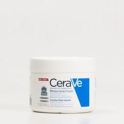 Creme hidratante pele seca CeraVe, 340 g.