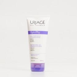 Uriage Gyn-Phy Gel Refrescante Higiene Intima, 200ml.
