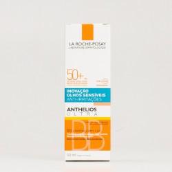 Anthelios Ultra BB Cream Coloreada spf50+, 50ml.