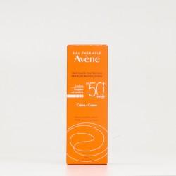 Avene Crema SPF50+, 50ml