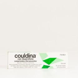 Couldina C/Ibuprofen, 20 Comp.
