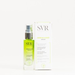 SVR Sebiaclear Serum, 30 ml.