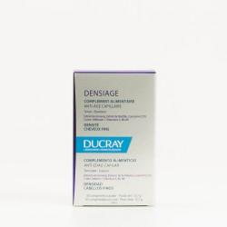 Ducray Densiage Densidad Cabellos Finos, 30 Comp.