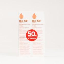 Bio-oil Duplo 2x200ml.