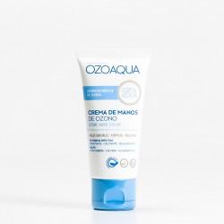 Ozoaqua Ozone Hand Cream, 50ml.