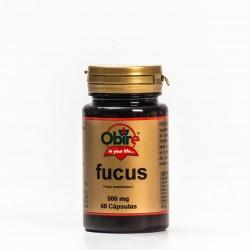 Obire Fucus 500 mg, 60 Caps.