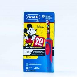 Oral B Cepillo Electrico Mickey