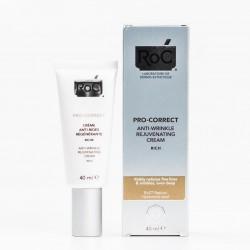 Roc pro-correct rejuvenating antirrugas creme, 50ml
