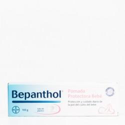 Pomada protetora para bebês bepanthol, 100g.