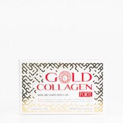 Colágeno Dourado Forte, 10x50ml.