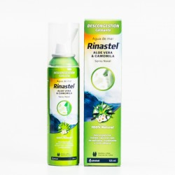 RINASTEL ALOE VERA & CAMOMILA SPRAY NASAL 125 ML