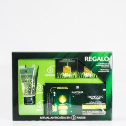RENE PACK TRIPHASIC+ REGALO TRIPHASIC CH+ CCOMPLEXE ACEITE