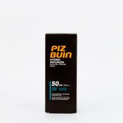 Piz Buin Hydro Infusion Facial SPF50+, 50ml.