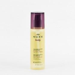 NUXE Body Aceite Adelgazante Contra la Celulitis Infiltrada, 100ml.