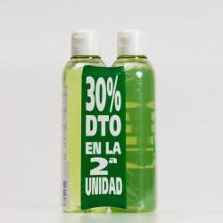 Ducray Balancing shampoo duplo 2x400mls