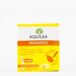 Aquilea Magnesio Granulado, 14 Sobres.