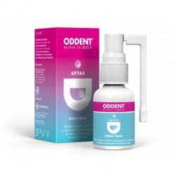 Oddent AH Spray gingival 20 ml