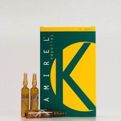 Kamirel 16 ampollas