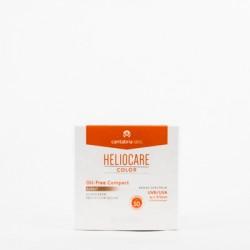 heliocare compacto oil free light spf 50