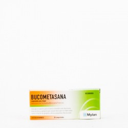 Bucometasana, 30 Compr.