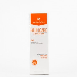 heliocare gel 50 200 ml