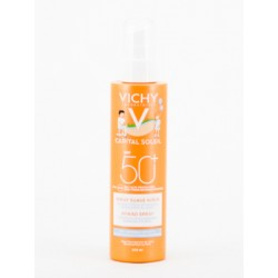Vichy Capital Soleil Spray Niños SPF50, 200ml