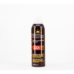 uresim acelerador bronceado spray gas 200 ml