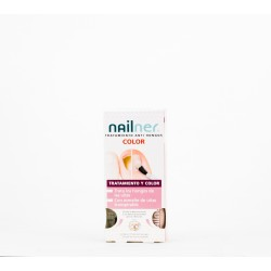 Nailner Pincel Anti-hongos Color, 5 ml.