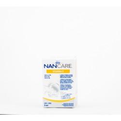 NAN Care Vitamina D Gotas, 5ml.