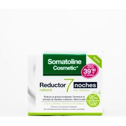 Somatoline Natural Reducer 7 noites, 400gr.