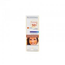 Bioderma Photoderm M SPF50+ Crema, 40ml.