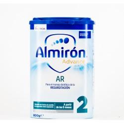 Almiron A.R 2 800 G.