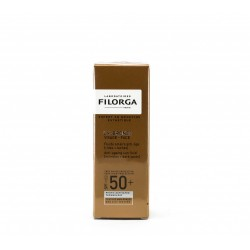Filorga UV-bronze face SPF50, 40ml.