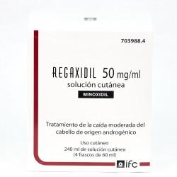 Regaxidil 50mg/ml 240ml