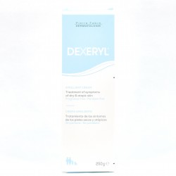 Dexeryl Crema Emoliente, 250ml