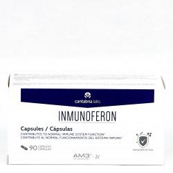 Inmunoferon, 90Capsulas.