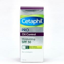 Cetaphil Dermacontrol Hidratante FPS30. 118ml
