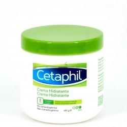 Cetaphil crema hidratante, 453g.