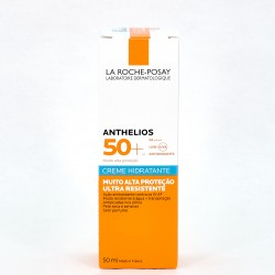 Anthelios XL Confort Facial spf 50+ 50ml