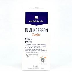 Inmunoferon Junior Jarabe, 150ml.