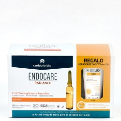 Endocare 1 second C20