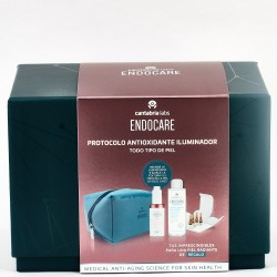Endocare-C Ferulic Edafence Serum Antipolución, 30ml.