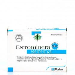 Estromineral Serena Plus. 30 comprimidos