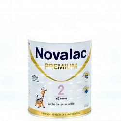 Novalac 2 Premium, 800g.