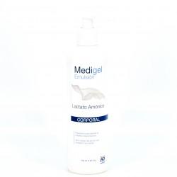 Medigel emulsión hidratante corporal 250ml