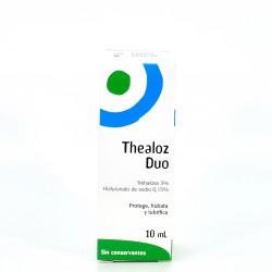Thealoz Duo, 10ml.