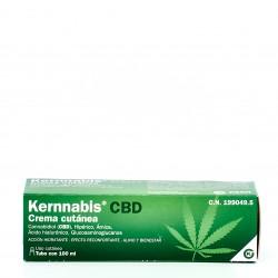 Kernnabis CBD, 100ml.