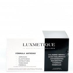 Luxmetique Fórmula Antiedad, 15 viales.