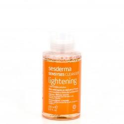 Sesderma Sensyses Cleanser Lightening, 200ml.