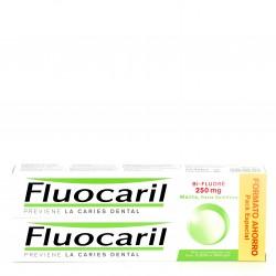 Fluocaril Bi-Floure 250 Duplo 2x125ml